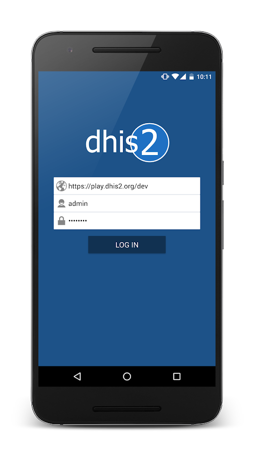 org dhis2 mobile 1 7 7 APK Download - Android cats  Apps