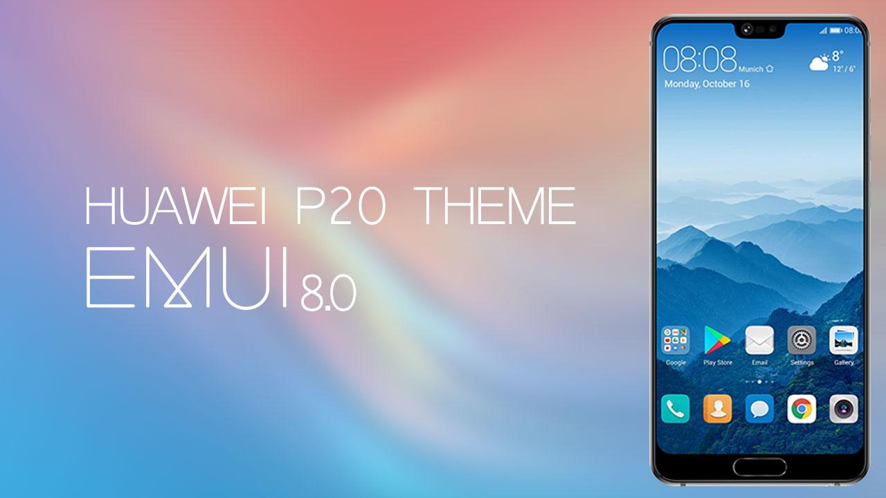 Huawei P20 Launcher Theme 2018 1 2 APK Download - Android