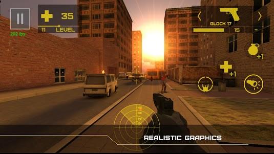 Zombie Defense 2: Episodes 2.61 screenshot 2