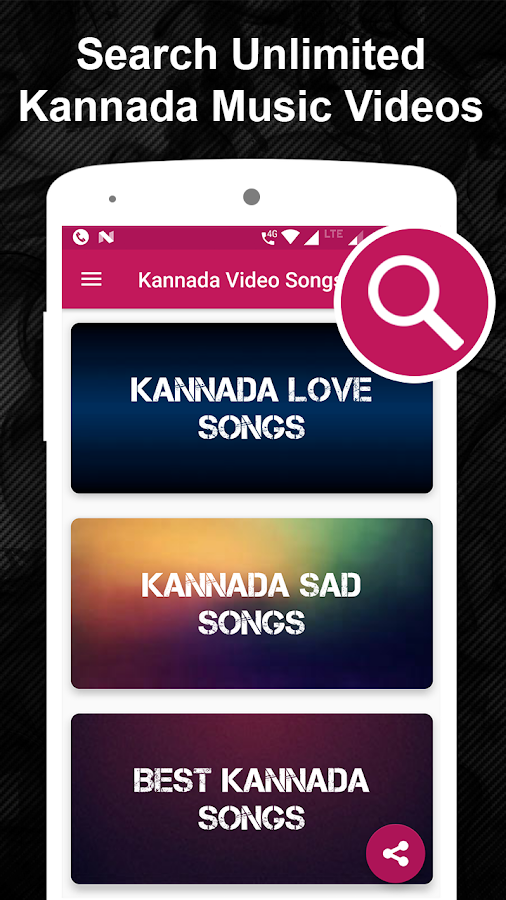 Nostra Pagina – Top Five Kannada New Movies Video Songs 2018 Download