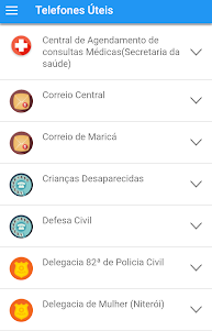GuiaApp Maricá 2.0.0 screenshot 6