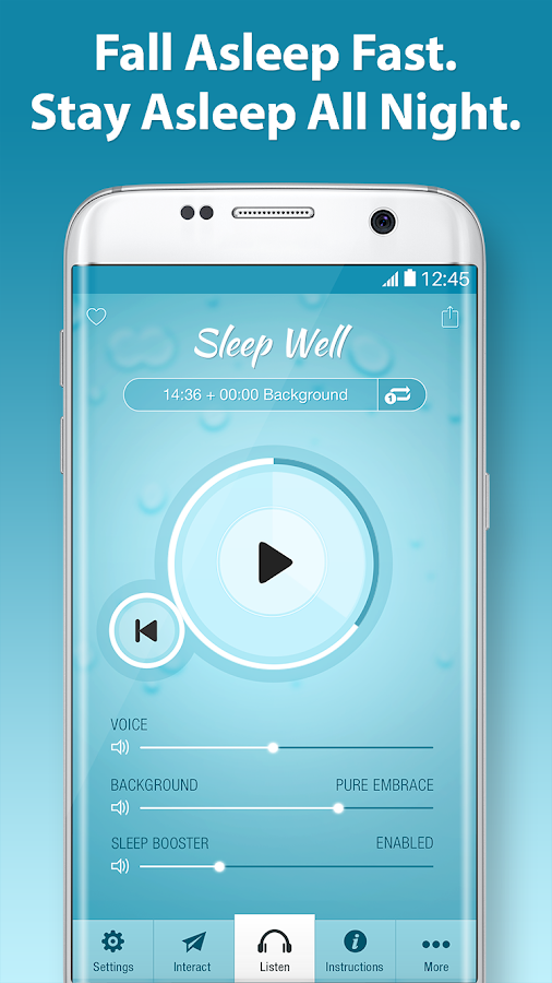 Sleep Well Pro - Insomnia & Sleeping Sounds 2 33 APK Download