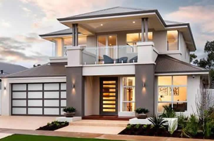 Desain Rumah Modern 1 8 Apk Download Android Lifestyle Apps