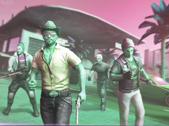 Guide for Gangstar Vegas 1 0 APK Download - Android Action Games
