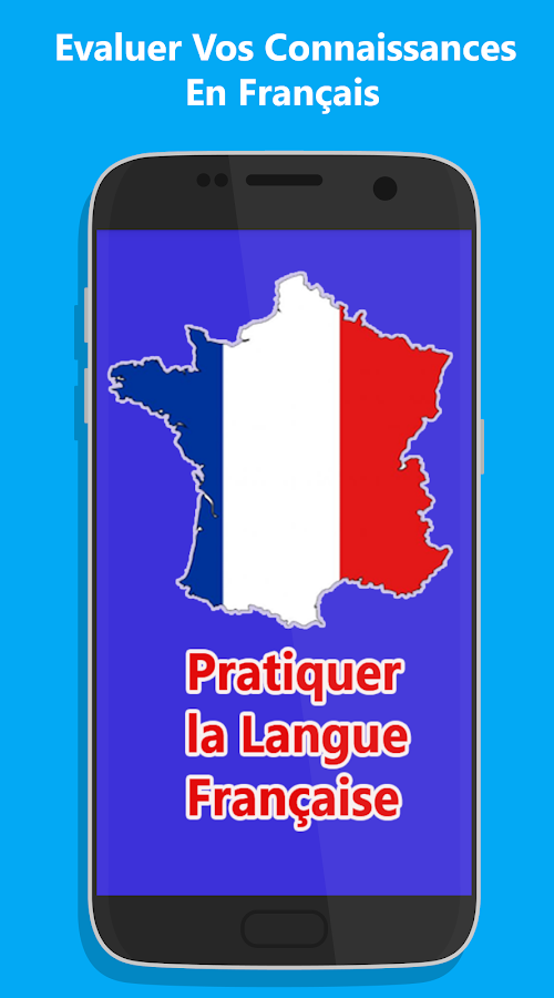 French Language Exercises 1.0 APK Download - Android Education Apps