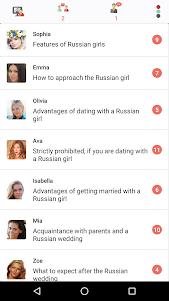 Russia women 89.50.86 screenshot 1