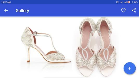 Cinderella Wedding Shoes 2.0 screenshot 4