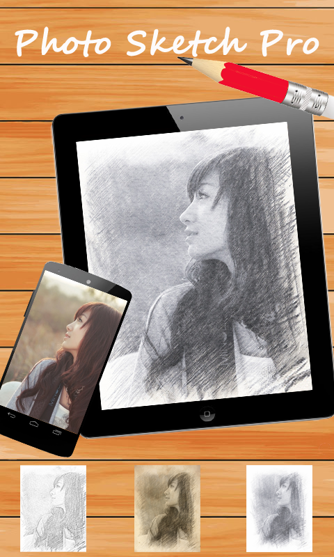 Photo Sketch Pro 1 5 4 APK Download - Android Photography Apps