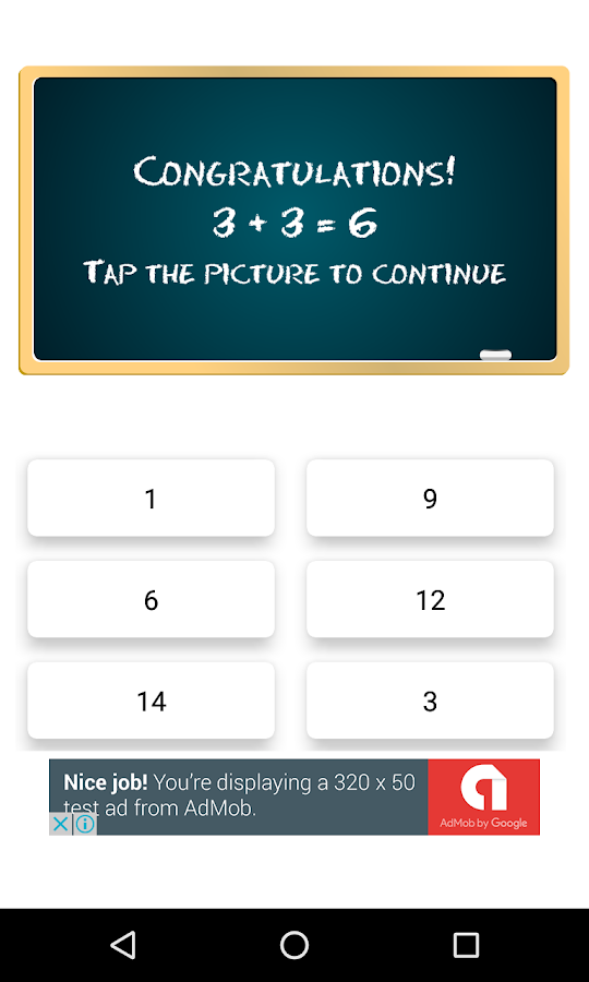 Learning Mathematics Easily 1 2 4 APK Download Android