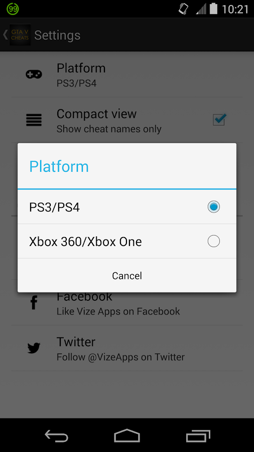 how to download tv apps on ps4