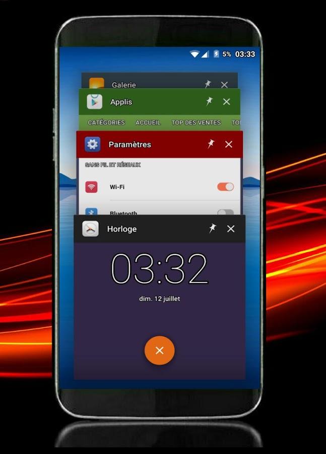 CM12 Theme - MIUI Revolution 1 0 6 APK Download - Android