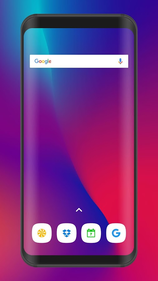 Oppo F9 launcher and theme : free Icon Packs 1 0 APK