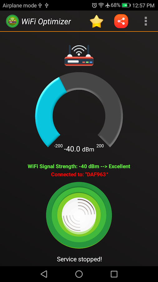 Download Wifi Optimizer Wifi Signal Booster Stabilizer 1 0 Apk Android Tools Apps