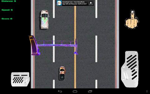 Gantry Racer 1.1 screenshot 6