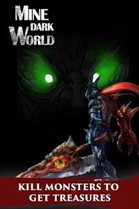 Mine Dark World 2.5.23 screenshot 14