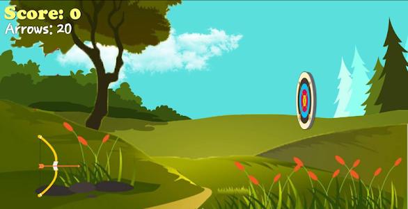 Crazy Archery 1.4 screenshot 2