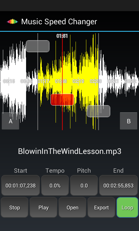 Music Speed Changer Pro 3 28 APK Download - Android Music & Audio Apps
