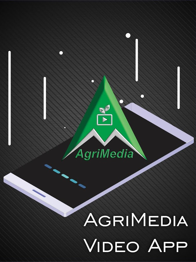 AgriMedia Video App : Kisan Mitra in Agriculture 1 3 8 12 APK