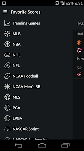 Sportacular 5.10.6 screenshot 9
