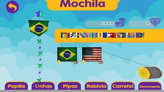 Corta Pipa - Combate 3D 2 screenshot 4