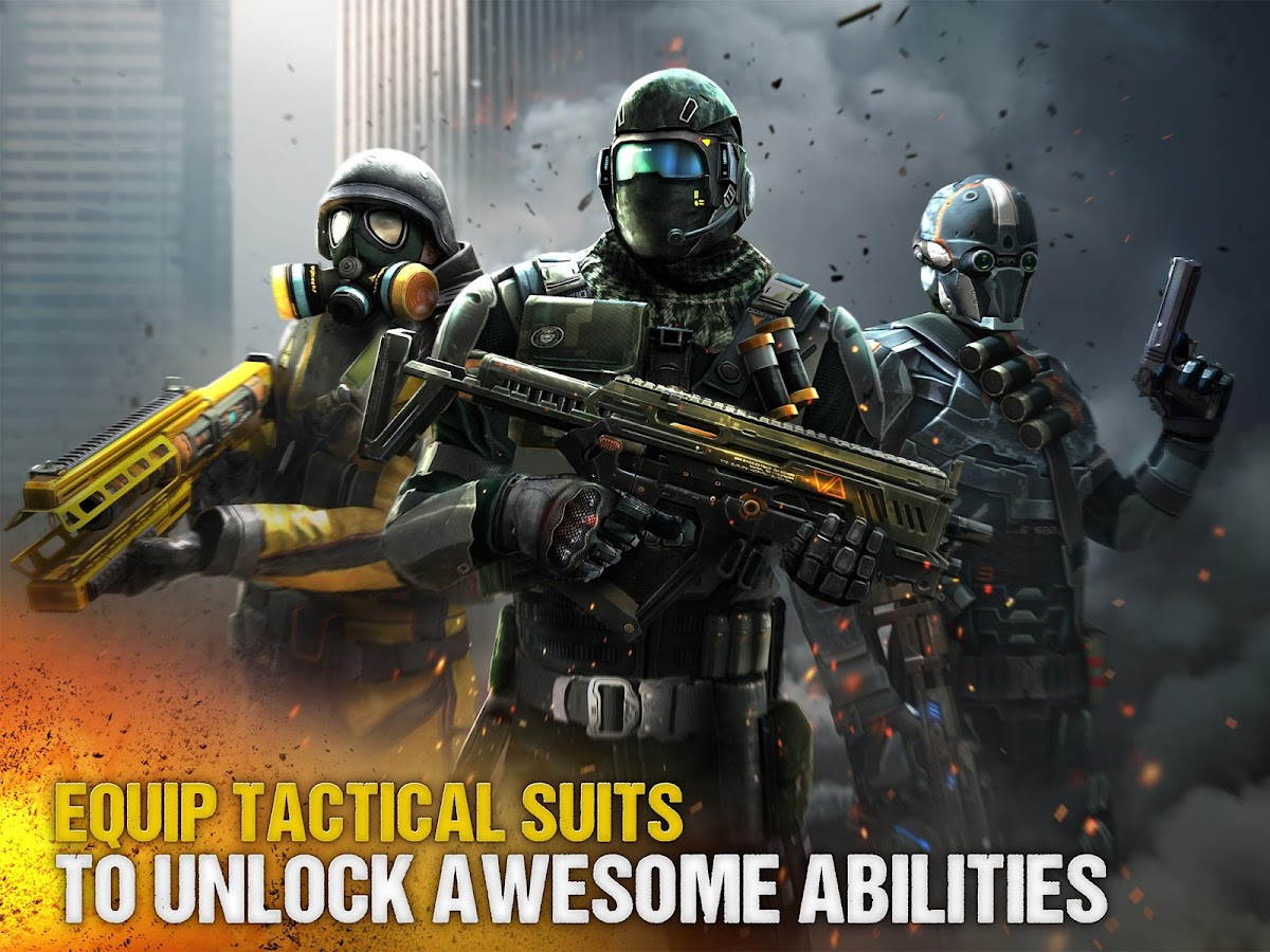 Modern combat 5: blackout for windows 10 (windows) download.