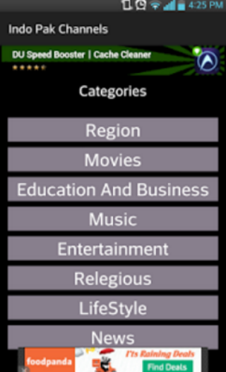 Russian Live Tv Channels Help 1 1 APK Download - Android