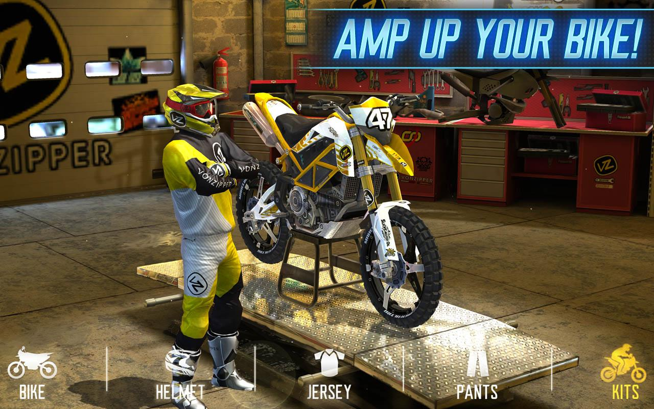 MOTOCROSS MELTDOWN 1 0 1 APK + OBB (Data File) Download - Android