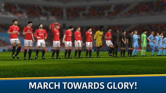 Dream League Soccer 2018 5.064 screenshot 4