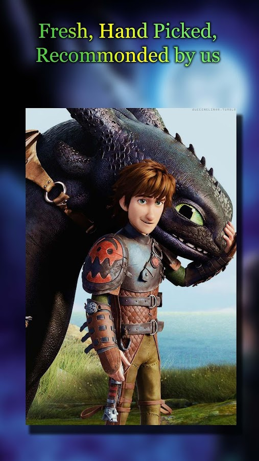 How To Train Your Dragon 3 Hd Wallpaper 2019 1 0 Apk Download