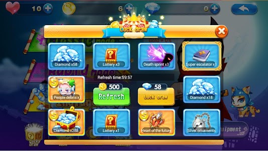 Sprint Ninja 1.1.0 screenshot 4