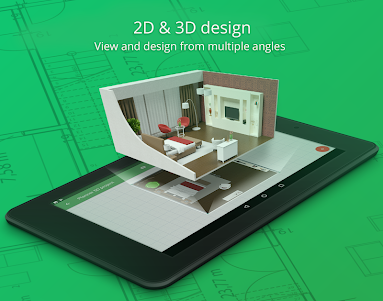 Planner 5D - Home & Interior Design Creator 1.16.4 screenshot 8