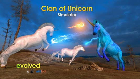Clan of Unicorn 1.0 screenshot 2