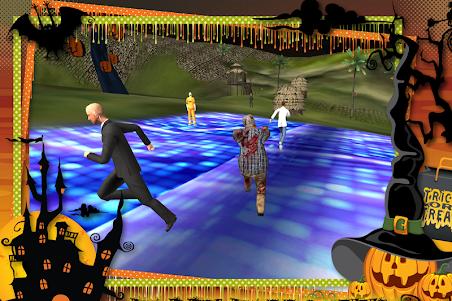 Ultimate Zombie Simulator 3D 1.2 screenshot 8