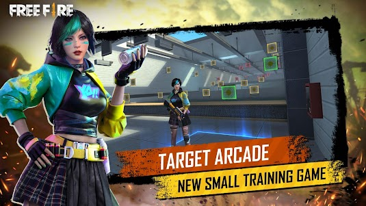 Garena Free Fire: 3volution 1.53.2 screenshot 8
