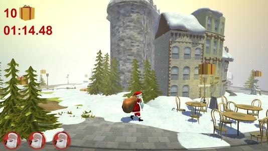 Christmas Game 2015 1.2 screenshot 3