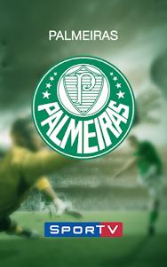 Palmeiras SporTV 3.3.2 screenshot 1