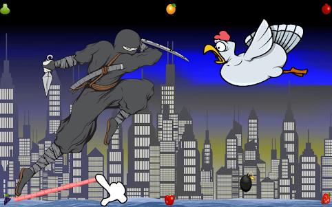 Wonderful Ninja 1.0 screenshot 4