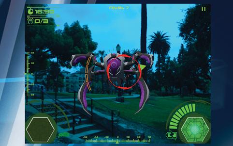 Max Steel Ultralink Invasion! 1.0 screenshot 22