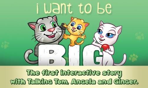 I Want To Be Big 1.0 screenshot 3
