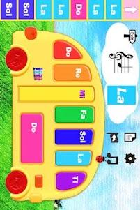 Kids Piano 3.0 screenshot 5
