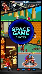 Space Gamecenter 1.5.5 screenshot 1