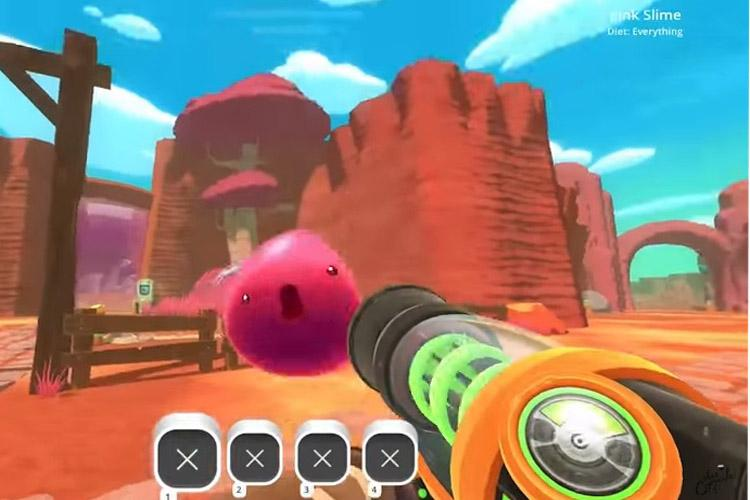 Free Slime Rancher Tips 1 0 APK Download - Android Books & Reference
