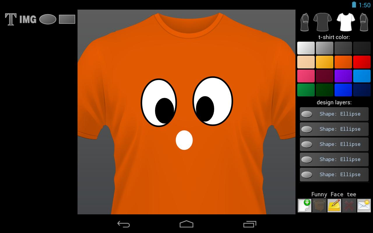 T Shirt Design Maker Software Download Lauren Goss