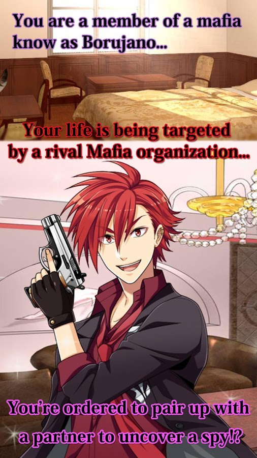 love death 4 download android