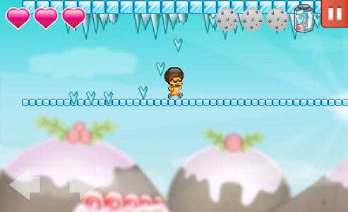 BetaMax - Ice Cream Valley 2.0.4.2 screenshot 8