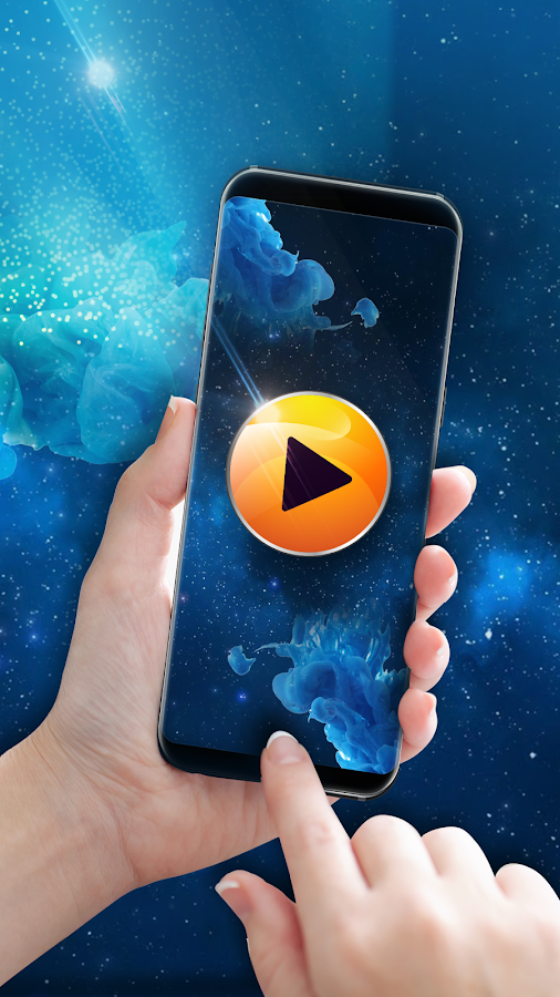 Galaxy S8 Live Wallpaper 1 5 APK Download - Android