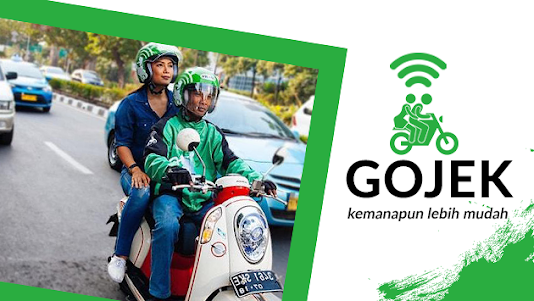 Daftar Driver Go Ride Bike Gojek Guide 2.0.0 screenshot 1