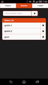 Combat Pad 0.0.1 screenshot 4