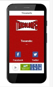 Tricolorfc 1.3.0 screenshot 1