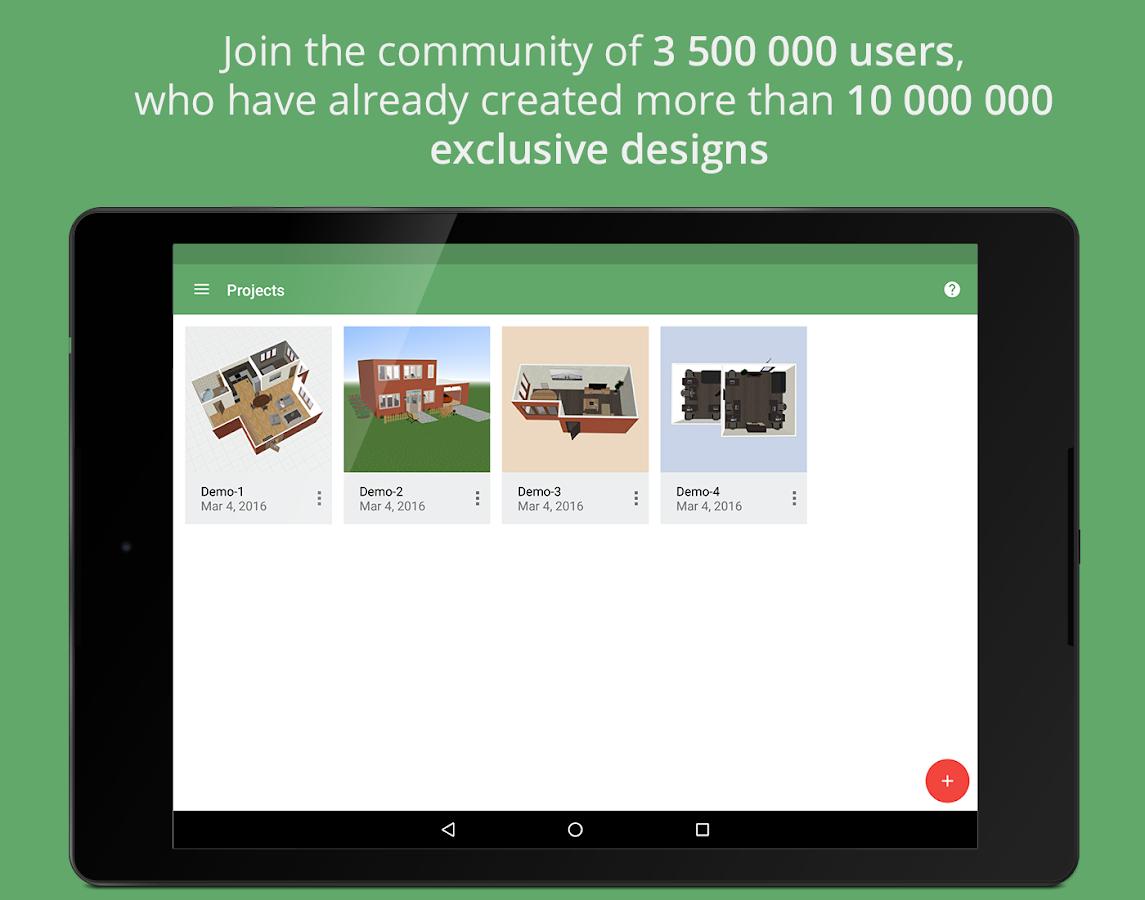 Planner 5d Interior Design 1 Apk Download Android